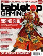 "#16 ""10 Years of Pandemic, Rising Sun, The Story of Civilization"""