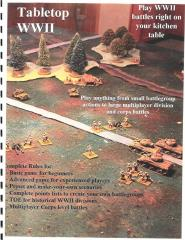Tabletop WWII