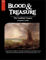 Tumbled Towers, The