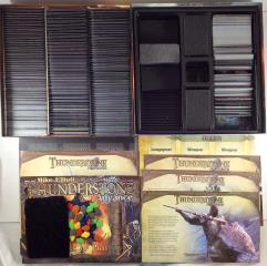 Thunderstone Collection #7 - 5 Games!