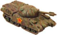 T-475A Monster Tank