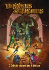 Tunnels & Trolls (30th Anniversary/7th Edition)