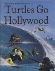 Turtles Go Hollywood