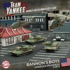 Bannon's Boys (2nd Printing)