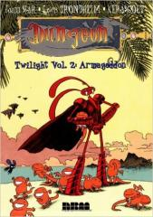 Dungeon - Twilight Vol. 2 - Armageddon
