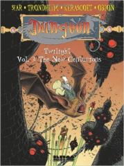 Dungeon - Twilight Vol. 3 - The New Centurions