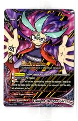 Promo Card - Twilight Dragon Force