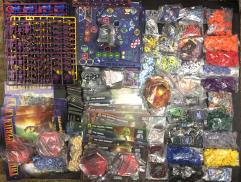 Twilight Imperium (3rd Edition) Collection - 2 Base Games + Shattered Empires & Shards of the Throne