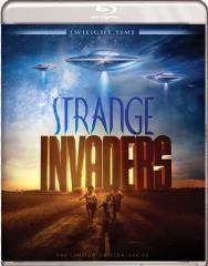 Twilight Time - Strange Invaders
