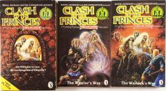 Clash of Princes - Two-Player Adventure
