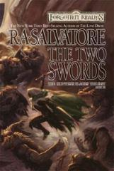 Hunter's Blades Trilogy, The #3 - The Two Swords