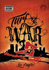 Turf War Z - Los Angeles - Rulebook