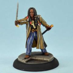 Turf War Z - King Marley