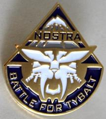 Battle for Tybalt Pin - Nostra