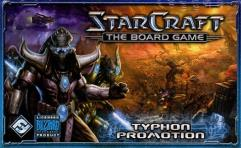Promo Pack - Typhon
