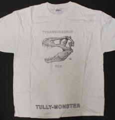 'Tyrannosaurus Rex' T-Shirt (L)