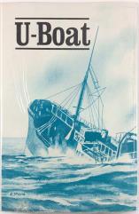 U-Boat (2nd Printing)