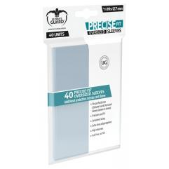 Supreme Oversize Sleeves 89x127mm (10 Packs of 40)