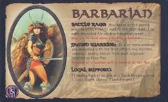 Barbarian Expansion (2010 Edition)