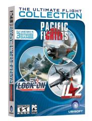 Ultimate Flight Collection, The - Pacific Fighters