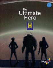 Ultimate Hero, The (July 2015 Playtest)