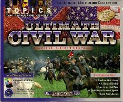 Ultimate Civil War Collection