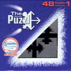 Ultimate Puzzle, The