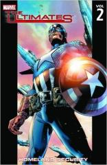 Ultimates, The Vol. 2 - Homeland Security