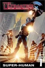 Ultimates, The Vol. 1 - Super-Human