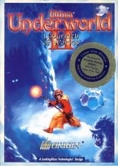 Ultima Underworld II - Labyrinth of Worlds