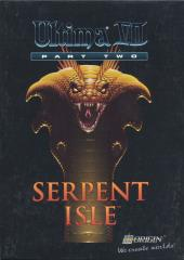 Ultima VII - Serpent Isle #2 - The Silver Seed