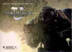 Ultramarines - A Warhammer 40,000 Movie (Collector's Edition)