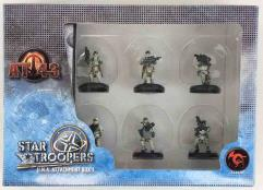 Star Troopers Attachment Box 1 - Operation Frostbite