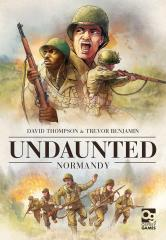 Undaunted - Normandy