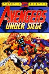 Avengers - Under Siege