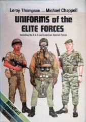 Uniforms of the Elite Forces