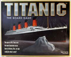 Titanic - The Board Game