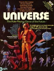Universe (2nd Edition)