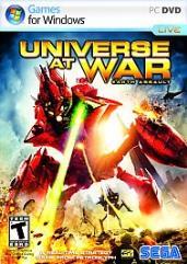 Universe at War - Earth Assault