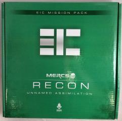 MERCs Recon - Unnamed Assimilation
