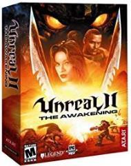 Unreal II - The Awakening