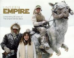 Unseen Empire - Celebrating 30 Years of The Empire Strikes Back