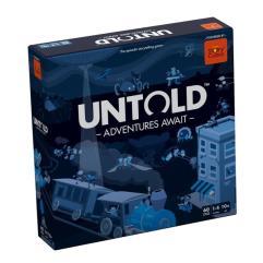 Untold - Adventures Await (2017 Edition)