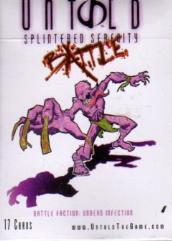 Battle Faction - Undead Infection
