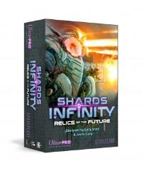 Shards of Infinity - Relics of the Future Expansion