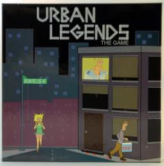 Urban Legends - The Game