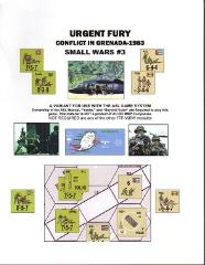 Small Wars #3 - Urgent Fury
