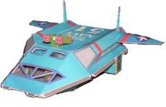 Cargo Starship Ursus