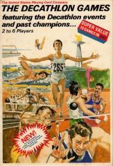 Decathlon Games, The