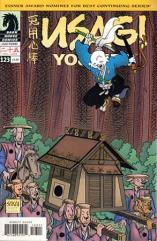 Usagi Yojimbo #123